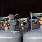 燃料は災害に強いLPガスのイメージ